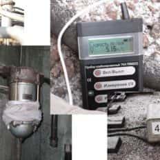 """Pneumatic audit conducting of the electrodepo «Nevsky» GUP «Peterburgskiy metropolitan"""""""