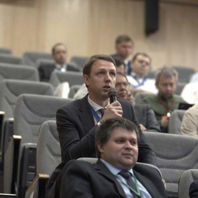 Symposium 2019: A.D. Ustyuzhanin - Voith Turbo LLC