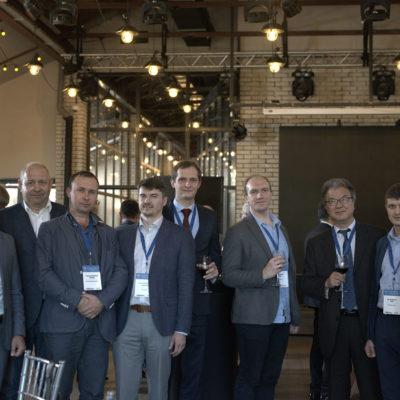 Compressor Symposium 2019: Gala Dinner for Symposium Participants