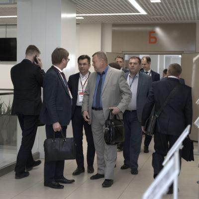 Compressor Symposium 2019: Symposium Participants