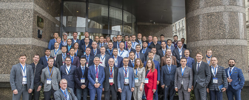 """Participants of the annual international industrial conference """"Compressor Technologies 2021"""""""