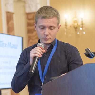 Conference 2021: report of NPF Entekhmash LLC