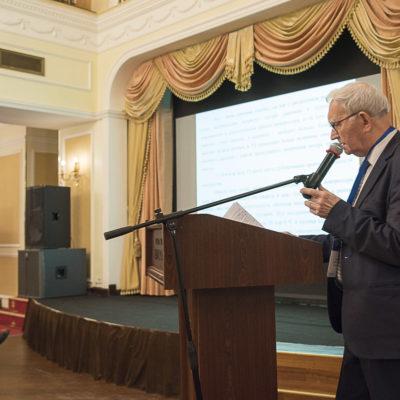 "Conference 2021: Report of JSC ""NPF"" Nevintermash """