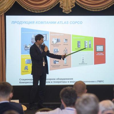 Conference 2021: Atlas Copco Presentation