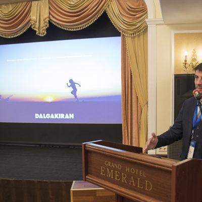 "Conference ""Compressor Technologies"" 2021: Report of JSC ""Dalgakyran-M"""